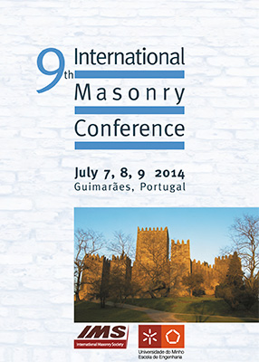 9th IMC - International Masonry Conference