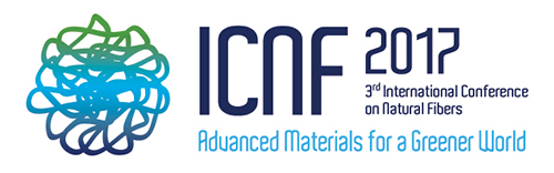 ICNF2017 - 3rd International Conference on Natural Fibers