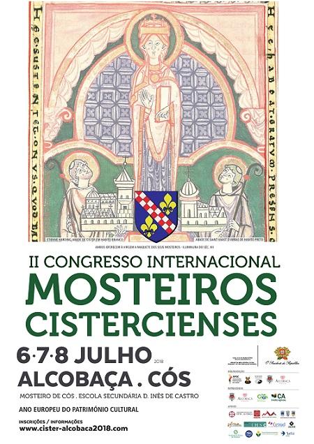 II Congresso Internacional de Mosteiros Cistercienses