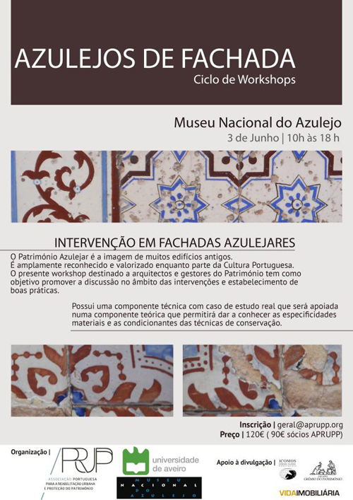Ciclo de workshops