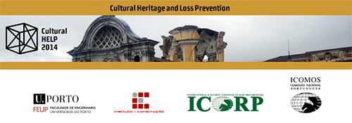 Cultural HELP - Cultural Heritage and Loss Prevention