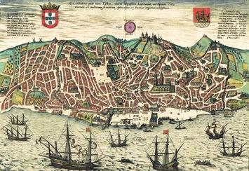 Curso livre: Lisboa, histórias da História