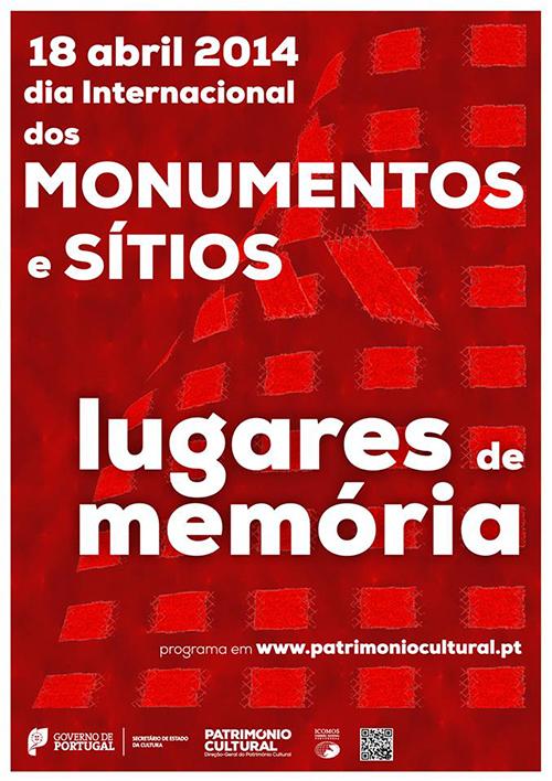 Dia Internacional dos Monumentos e Sítios