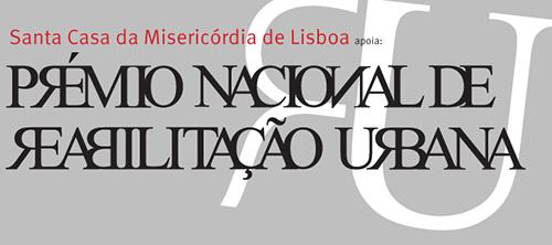 Prémio Nacional de Reabilitação Urbana 2014