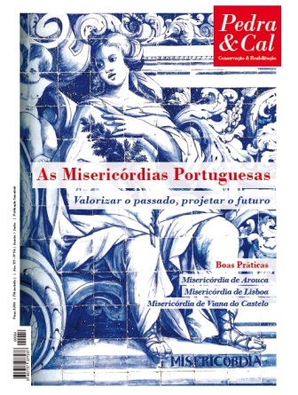 As Misericórdias Portuguesas